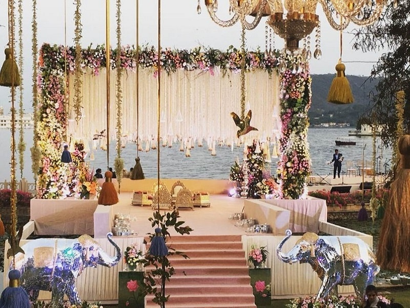 destination wedding udaipur